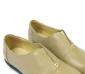 2012爆款舒适透气真皮牛皮平跟工作鞋单鞋 纯色圆头低跟休闲女鞋